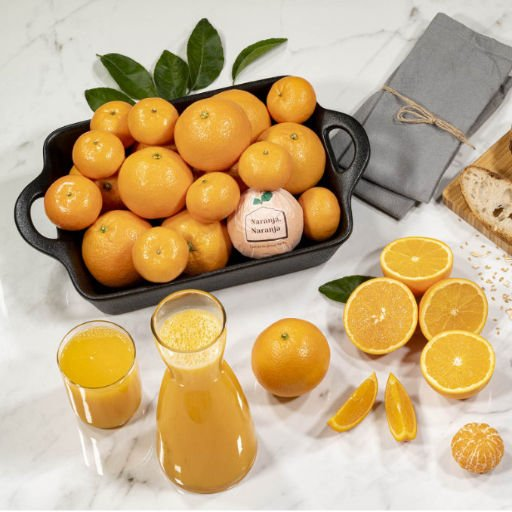 Naranja Naranja Slide 0